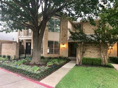 Mira Vista, Mira Vista Add, Trinity Heights, Meadows West, Meadows West Add, Bellaire Park, Bellaire Park North Residential Lease For Lease: 6321 Seabrook Drive