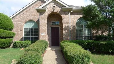 Frisco Residential Lease For Lease: 9738 Lovers Lane