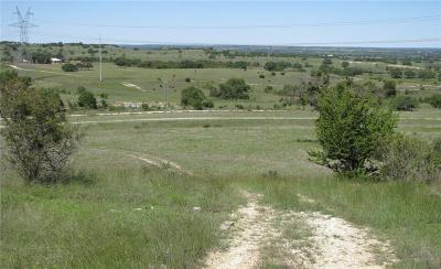 Mills County Farm & Ranch For Sale: 180 County Road 325