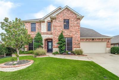 Fort Worth Single Family Home For Sale: 4212 Summer Star Lane