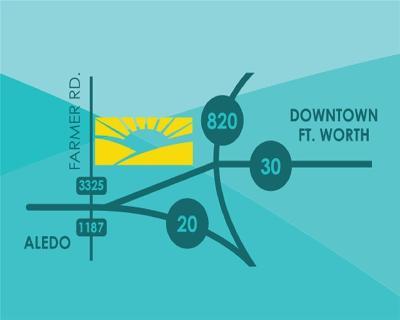 Aledo Single Family Home For Sale: 15016 Teasley Avenue