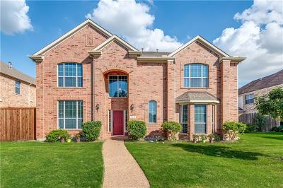 Frisco Residential Lease For Lease: 13246 Bayfield Drive