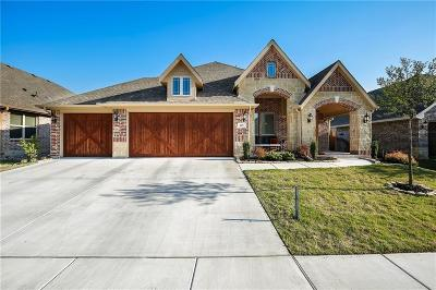 Aledo Single Family Home For Sale: 629 Yucca Court