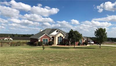 Decatur Single Family Home For Sale: 118 Heritage Parkway W