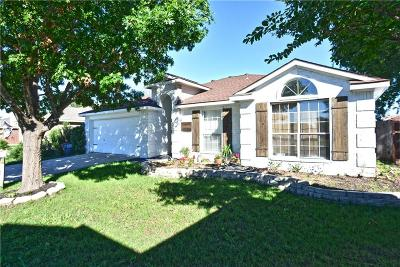 Denton County Single Family Home For Sale: 659 Mustang Court