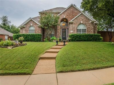 Plano Single Family Home For Sale: 9717 Kennemer Drive