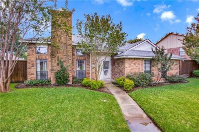 Plano TX Single Family Home For Sale: $279,000