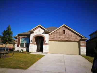 Frisco Residential Lease For Lease: 4809 Ray Roberts Drive