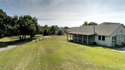 Springtown Single Family Home For Sale: 615 Mill Road