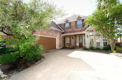 Frisco Residential Lease For Lease: 4145 Victory Drive