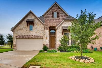 Flower Mound Single Family Home For Sale: 6363 Cedar Sage Trail