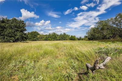 Boyd Residential Lots & Land Active Option Contract: Tbd-1 Twin Oaks Lane