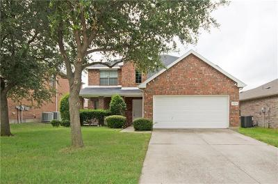 McKinney Single Family Home For Sale: 3313 Hoover Drive