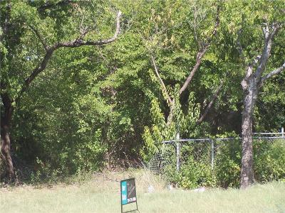 Grand Prairie Residential Lots & Land For Sale: 990 3rd Street