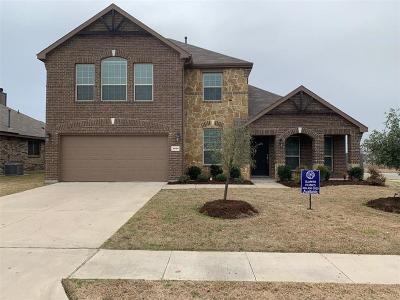 Royse City Single Family Home For Sale: 3004 Jessica Way