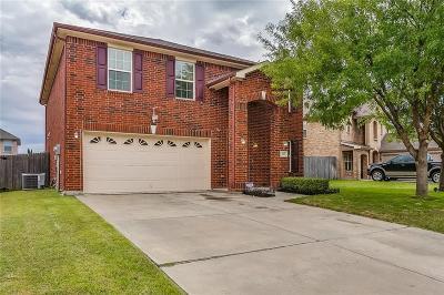 Grand Prairie Single Family Home For Sale: 623 Cancun Street