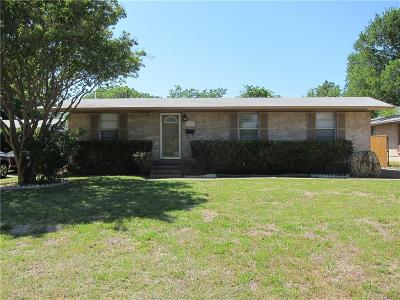 Richardson  Residential Lease For Lease: 1201 Wisteria Way