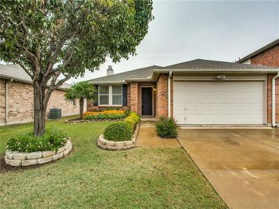 Fort Worth Single Family Home For Sale: 5156 Cliff Oaks Drive