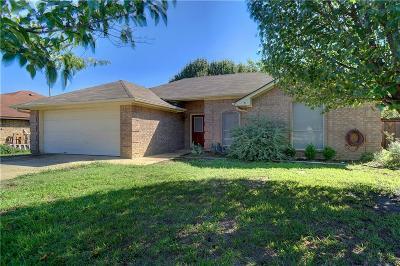 Denton County Single Family Home For Sale: 358 High Ridge Drive