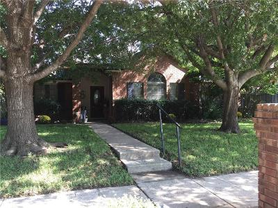 Sachse Single Family Home For Sale: 4918 Peach Tree Lane