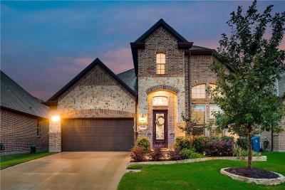Flower Mound Single Family Home For Sale: 6320 Crossvine Trail