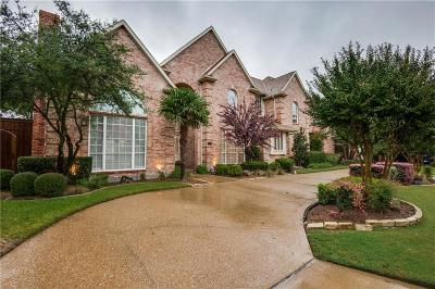 Dallas Single Family Home For Sale: 4835 Sandestin Drive