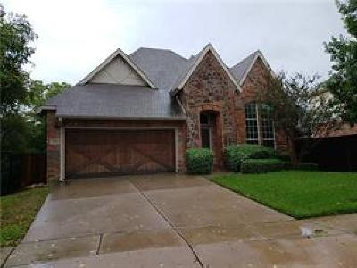 Euless Residential Lease For Lease: 1702 Lakeshore Drive