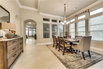 Prosper Single Family Home For Sale: 4871 Verbena Way