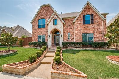 Frisco Residential Lease For Lease: 3239 Woodbine Trail