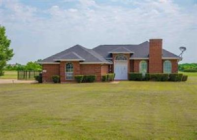 Forney Single Family Home For Sale: 13579 Hollow Creek Drive