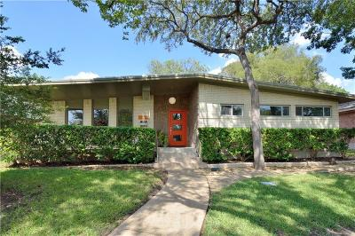 Single Family Home For Sale: 10939 Colbert Way