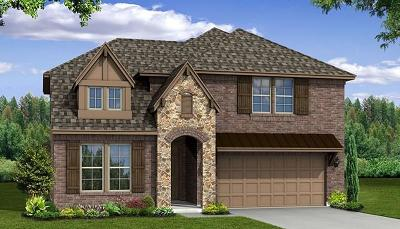 Collin County Single Family Home For Sale: 410 Timber Ridge Road