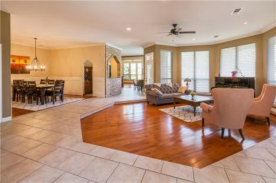 Flower Mound Residential Lease For Lease: 8604 Doral Court W