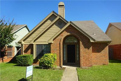 Dallas County Single Family Home For Sale: 508 Lookout Mountain Trail