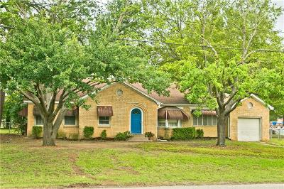 Lindale Single Family Home For Sale: 405 W Hubbard Street