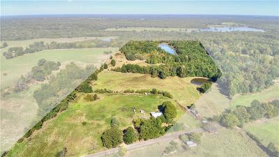 Grand Saline Farm & Ranch For Sale: 4212 Vz County Road 1701