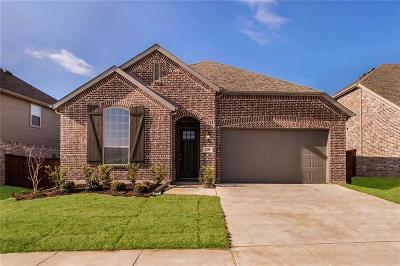 Royse City Single Family Home For Sale: 2158 Clear Branch Way