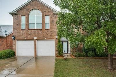 Fort Worth Single Family Home For Sale: 2801 Cedar Ridge Lane