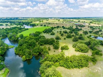 Parker County Farm & Ranch For Sale: 3234a Harwell Lake Road