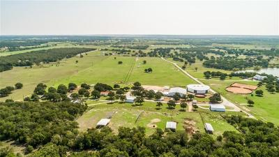 Millsap Farm & Ranch For Sale: 1600a Cool Junction Road