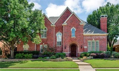 Plano  Residential Lease For Lease: 5748 Clarendon Drive