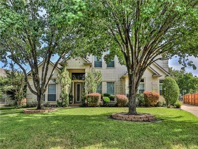 Dallas, Fort Worth Single Family Home For Sale: 7025 Brierhollow Court