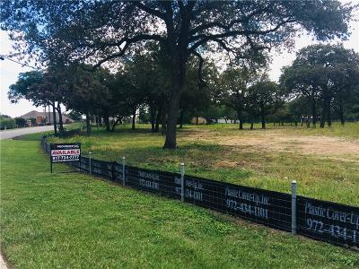 Keller Residential Lots & Land For Sale: 1308 Willis Lane