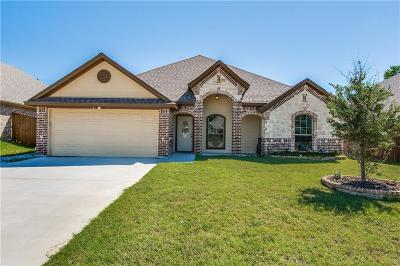 Tarrant County Single Family Home For Sale: 1300 Eagle Lake Street
