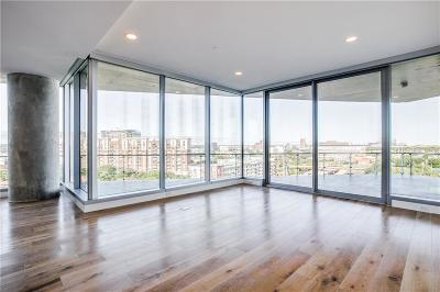 Dallas  Residential Lease For Lease: 3130 Harwood #903