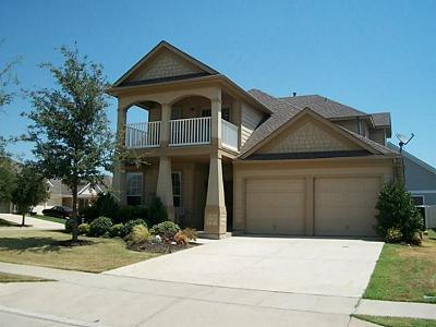 Fort Worth TX Single Family Home For Sale: $308,000