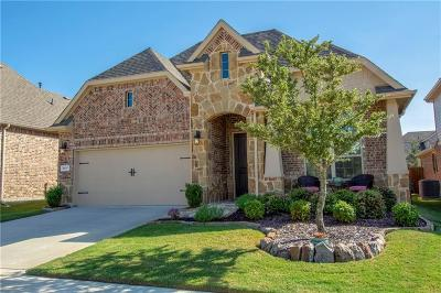 McKinney Single Family Home For Sale: 10717 Parnell Drive