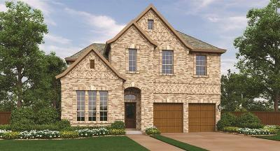 Coppell TX Single Family Home For Sale: $646,118