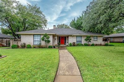 Duncanville Single Family Home For Sale: 1018 Florence Drive