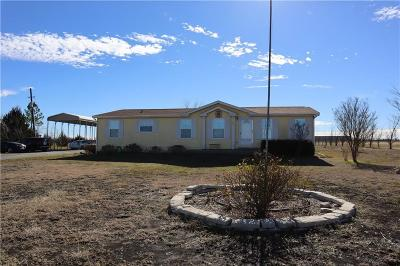 Farmersville Single Family Home For Sale: 2154 County Road 655